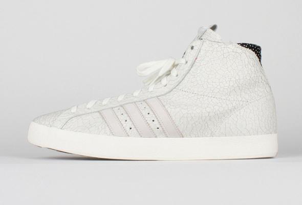 Новые кроссовки Adidas в«Цветном» - Фото №2