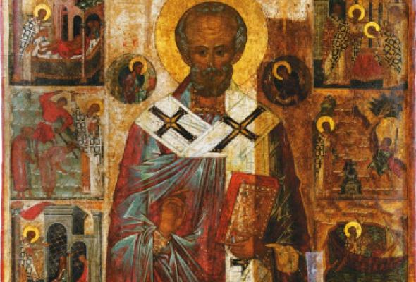 Православные древности Серпуховского края - Фото №4