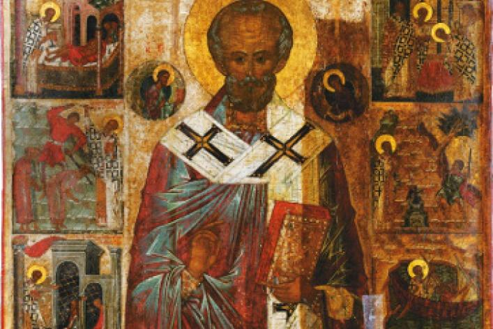 Православные древности Серпуховского края