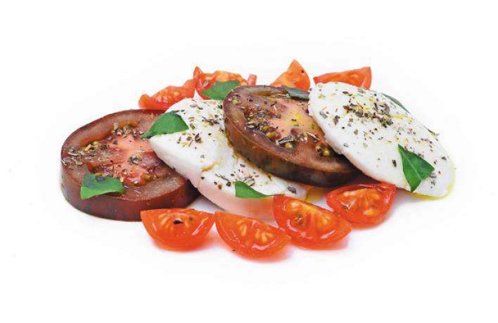 Блюда итальянской кухни в«Япоше»