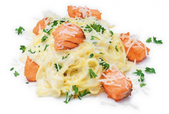 Блюда итальянской кухни в«Япоше» - Фото №2