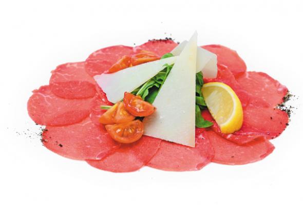Блюда итальянской кухни в«Япоше» - Фото №3