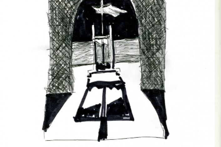 Андрей Филиппов «Вечный город. Ностальгия по бесконечности»