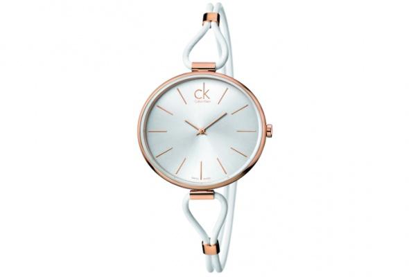 УCalvin Klein появились новые часы - Фото №0