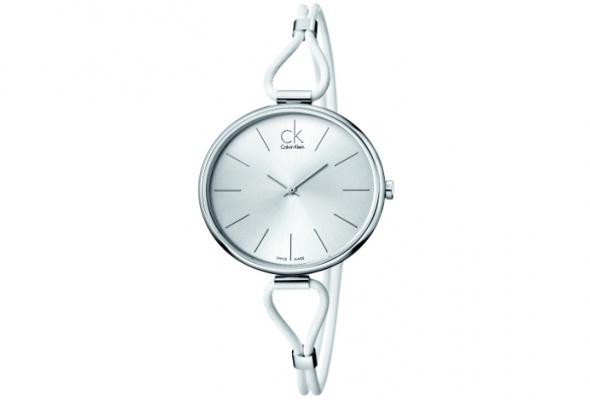 УCalvin Klein появились новые часы - Фото №1