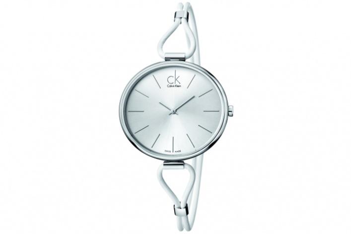 УCalvin Klein появились новые часы