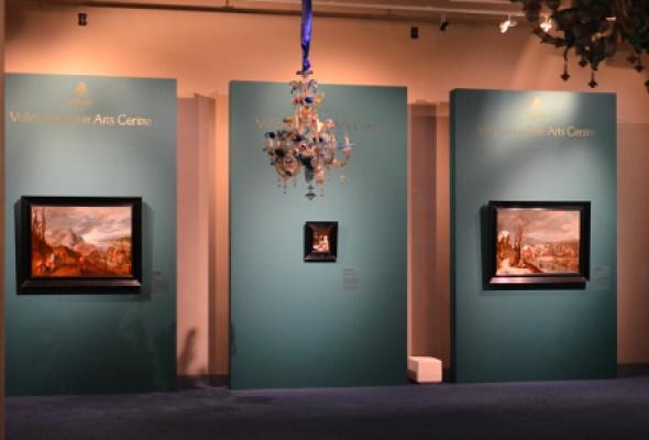 Центр искусств «Волхонка-Гранд» - Фото №0