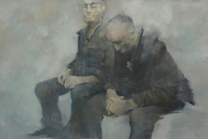 Семен Агроскин «Реконструкция»