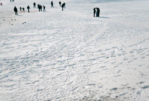 Масленица-2013 вобъективе Time Out - Фото №24
