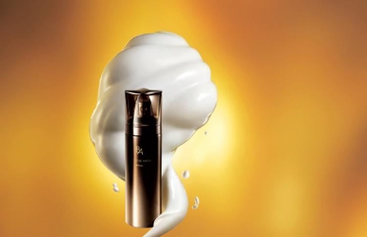 Бесплатная лифтинг-маска от косметической компании POLA