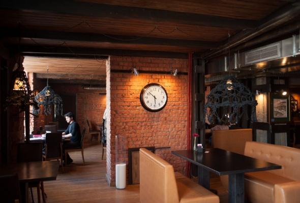 Город Social Cafe - Фото №6