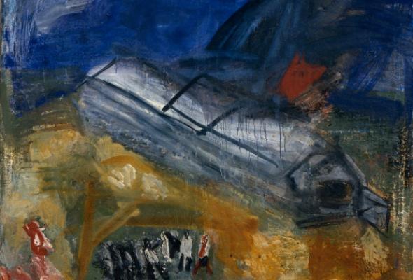 Павел Никонов «Тогда и теперь» - Фото №3