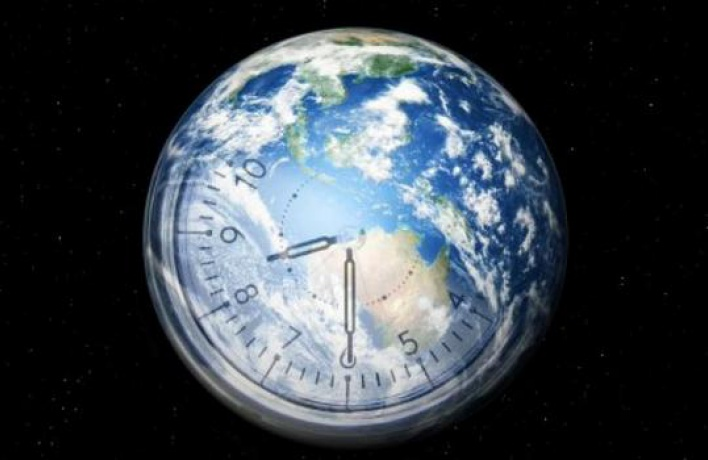 Час Земли— 2013