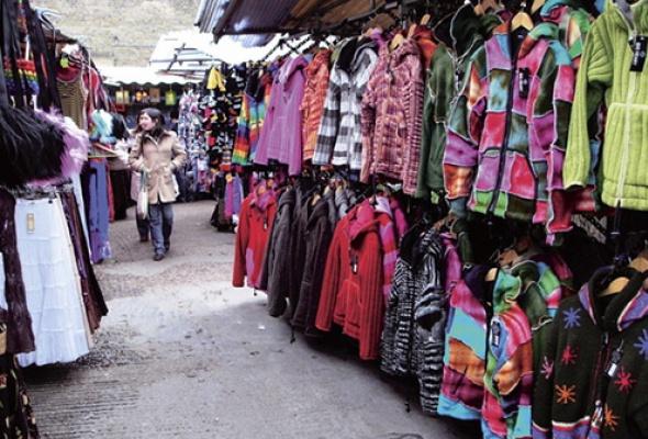 11мест для выгодного шопинга - Фото №2
