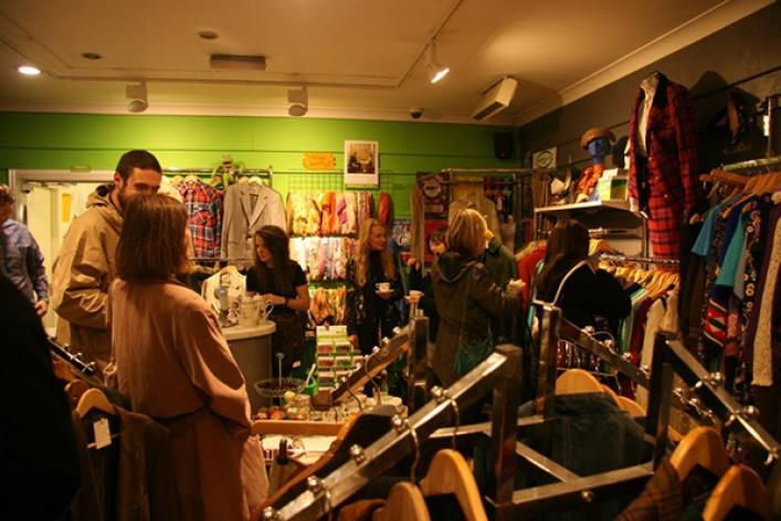 11мест для выгодного шопинга