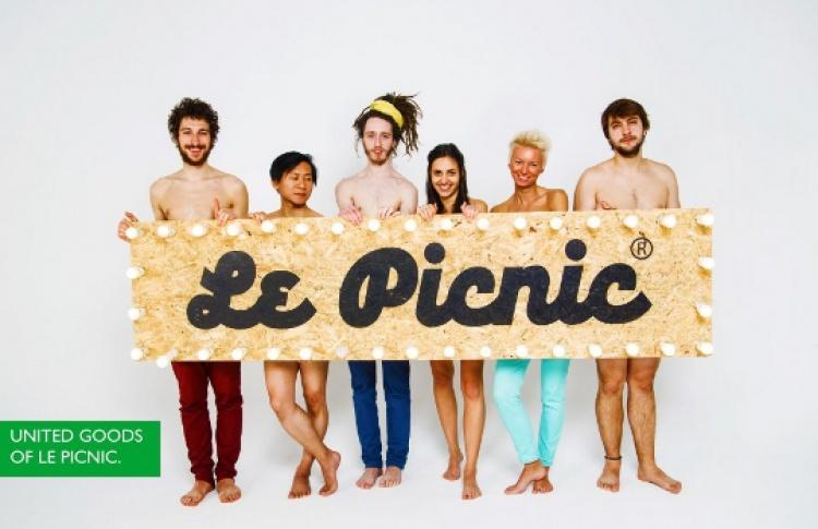Дизайн-маркет Le Picnic
