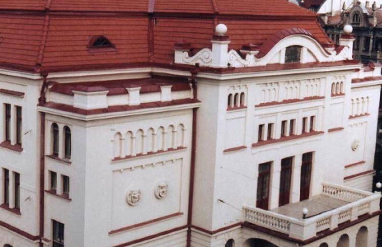 Русский драматический театр Литвы