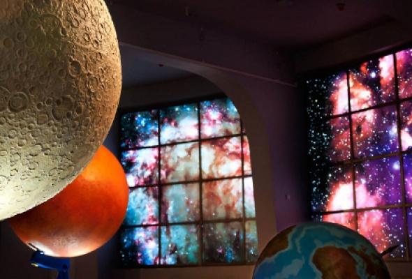 Московский планетарий - Фото №6