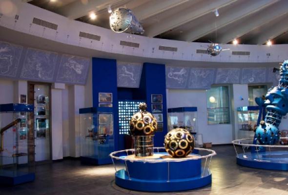 Московский планетарий - Фото №8