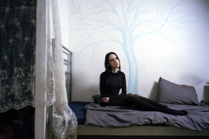 Анна Складманн «1991»
