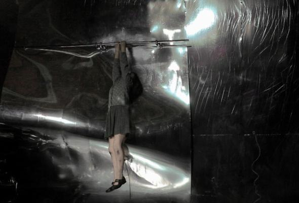 Выставка работ номинантов VIII Всероссийского конкурса в области современного искусства «Инновация» - Фото №2