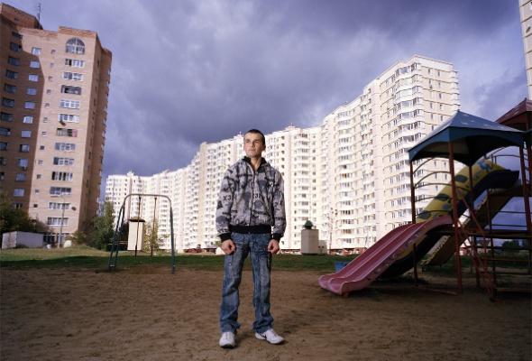 Анна Складманн «1991» - Фото №3