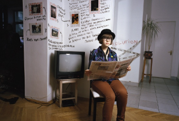 Анна Складманн «1991» - Фото №4