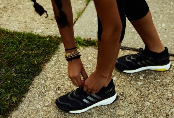 Adidas создал сообщество для спортивных девушек - Фото №2