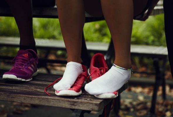 Adidas создал сообщество для спортивных девушек - Фото №7