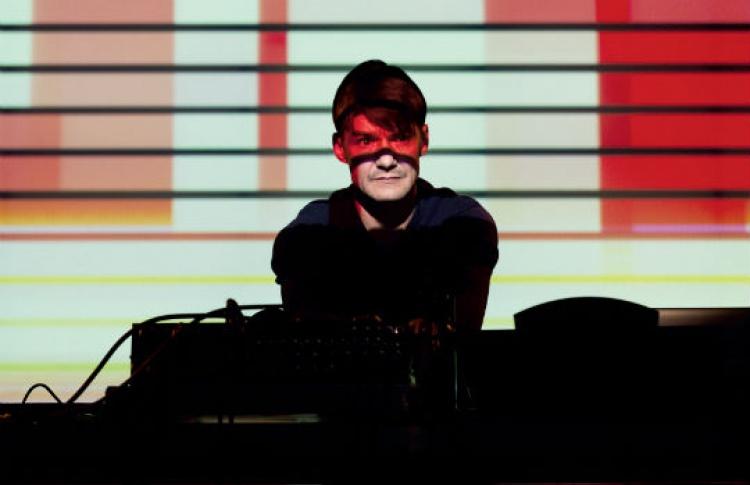 Фестиваль «Save»: LFO + Byetone + DJ Ben UFO и др.
