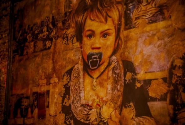 Бэкрум бар - Фото №7