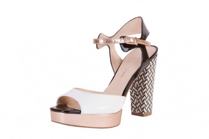 Carlo Pazolini представили цветную обувь иаксессуары