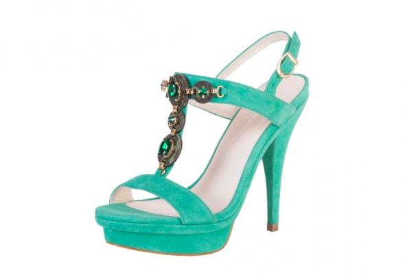 Carlo Pazolini представили цветную обувь иаксессуары - Фото №5