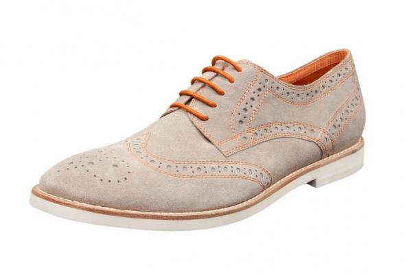Carlo Pazolini представили цветную обувь иаксессуары - Фото №8