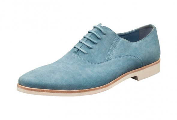 Carlo Pazolini представили цветную обувь иаксессуары - Фото №9