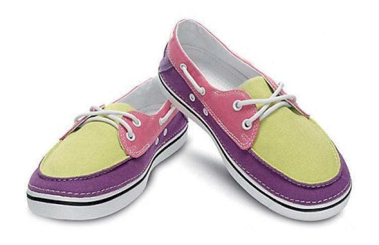 Cкладская распродажа обуви Crocs