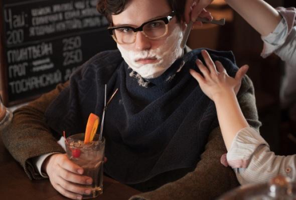 Тренд: кафе при спа исалонах красоты - Фото №2