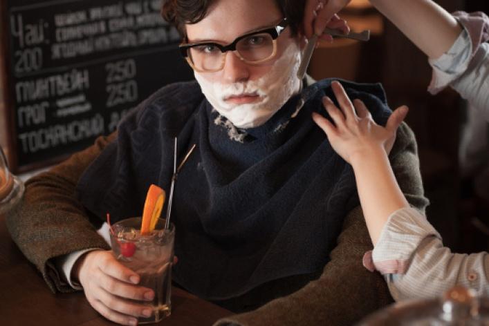 Тренд: кафе при спа исалонах красоты