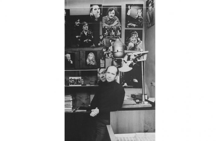 Вгалерее «Борей» открывается выставка Виктора Васильева
