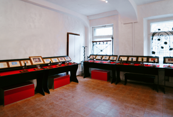 Музей микроминиатюры «Русский Левша» - Фото №5