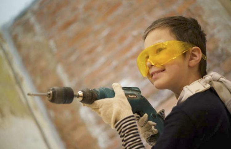 В«Эрмитаже» открывается детская медиалаборатория