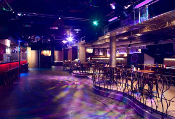 Music Town Club - Фото №0