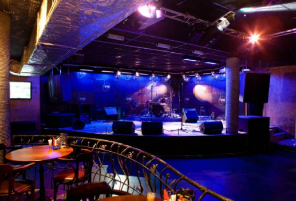 Music Town Club - Фото №2