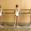 Балетная школа в