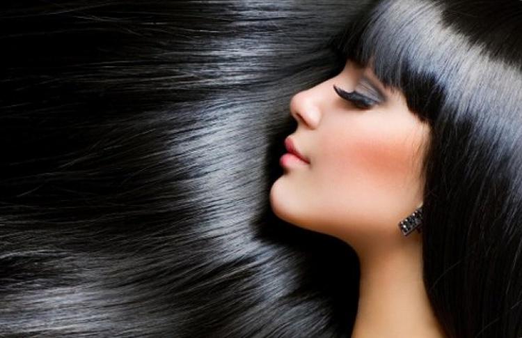 Диагностика волос и мастер-класс по укладке от MiriamQuevedo