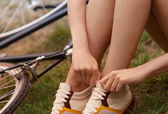 Коллекция Cycling отLeСoq Sportif - Фото №8