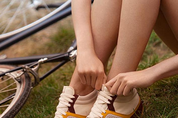 Коллекция Cycling отLeСoq Sportif