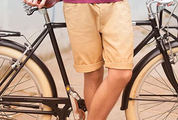 Коллекция Cycling отLeСoq Sportif - Фото №10