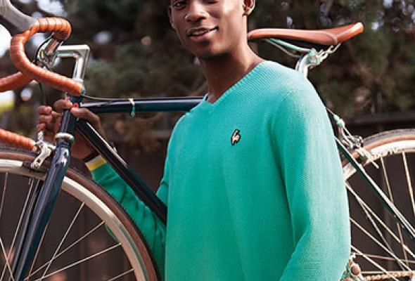 Коллекция Cycling отLeСoq Sportif - Фото №11