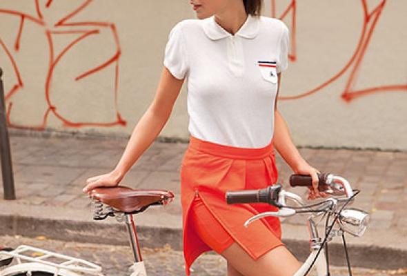 Коллекция Cycling отLeСoq Sportif - Фото №17